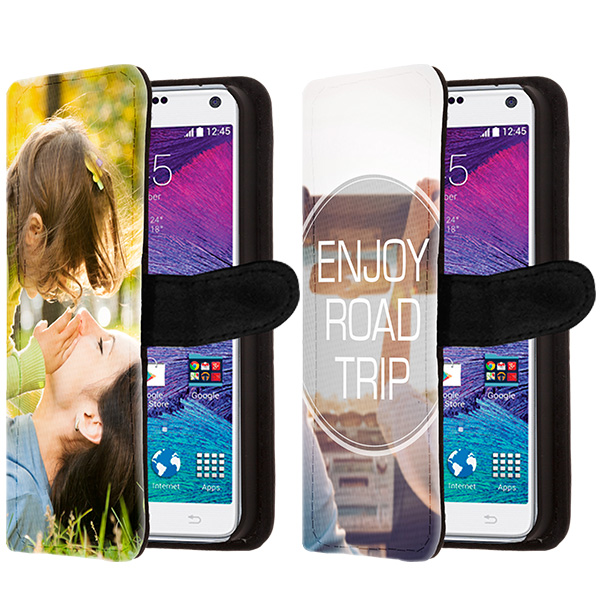 Cover personalizzate Samsung Galaxy note 4