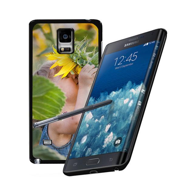 Samsung Galaxy note 4 edge hoesje maken