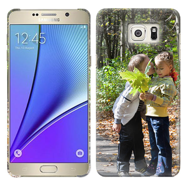 Cover personalizzate Samsung Galaxy Note 5