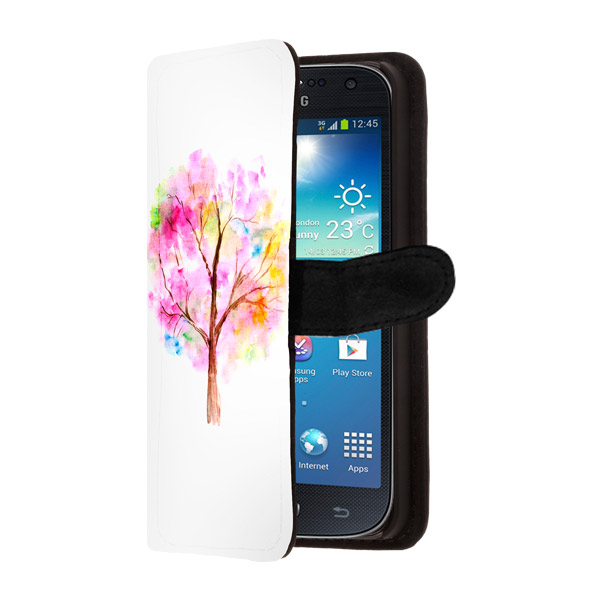 Make your own samsung Galaxy S4 mini phone case