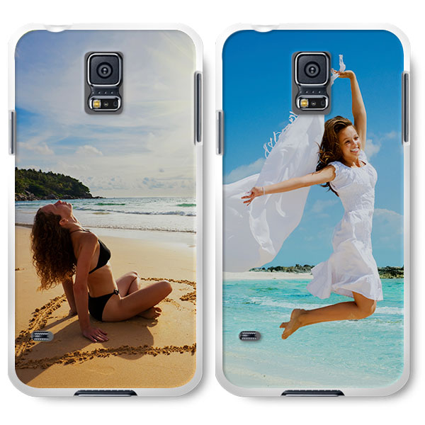 Personalized Samsung galaxy s5 mini case