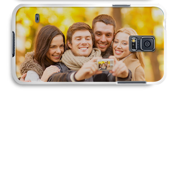 Personalized Samsung Galaxy S5 mini hard case