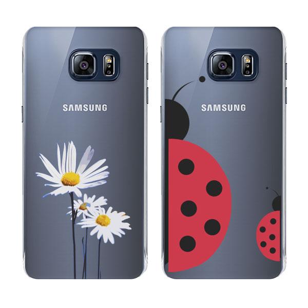 Design your own Samsung Galaxy S6 case