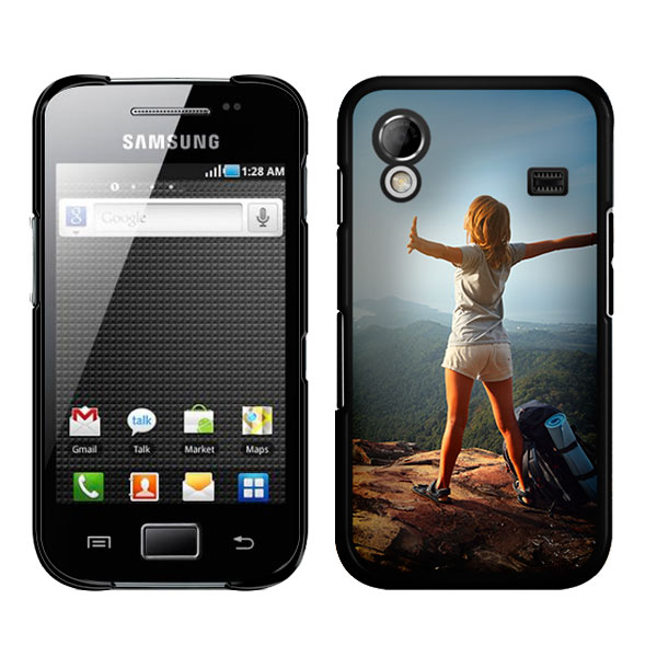 Make your own Samsung Galaxy Ace case