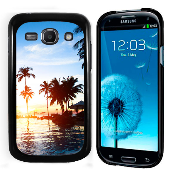 Personalizza cover Samsung Galaxy Ace 3