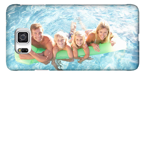 Personalized Samsung Galaxy Alpha phone case