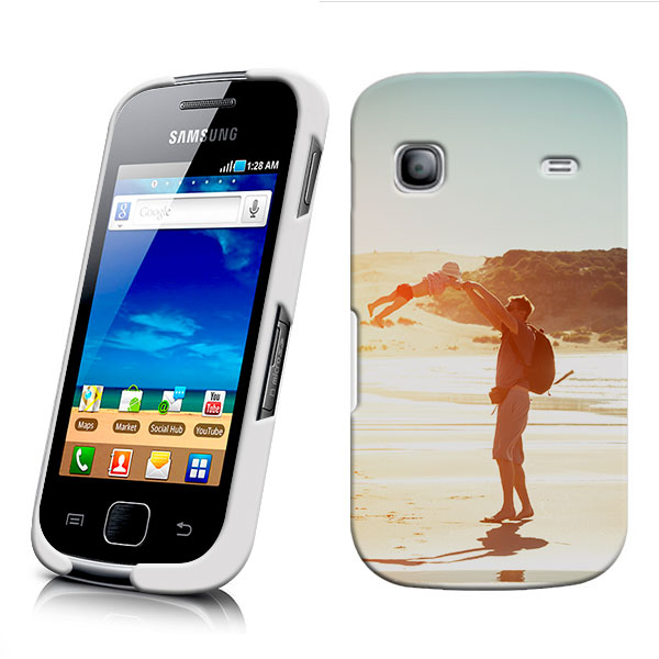 design your own Samsung Galaxy Gio case