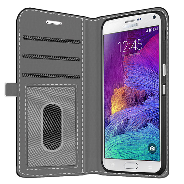 Make your own Samsung Galaxy note 4 wallet case