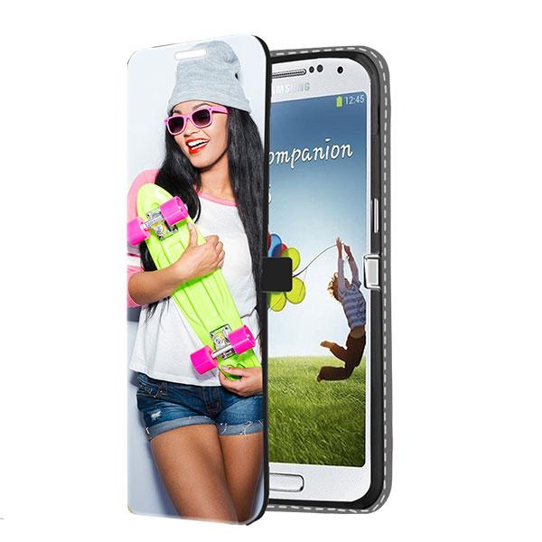 Galaxy S4 Walletcase gestalten
