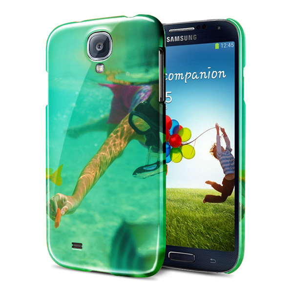 Make your own Samsung Galaxy S4 mini phone case