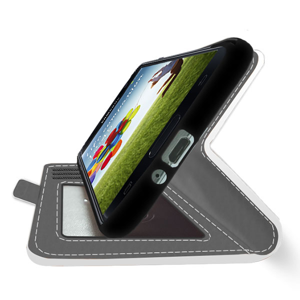 Design your own Samsung Galaxy S4 mini wallet case