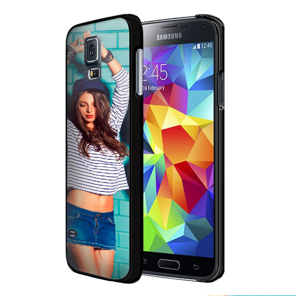 Make your own Samsung Galaxy S5 phone case