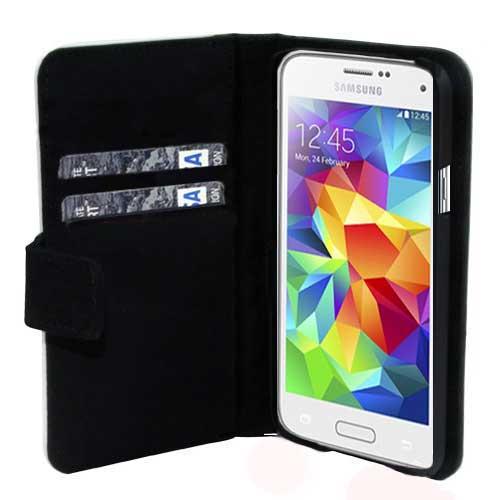 Samsung portemonneehoesje