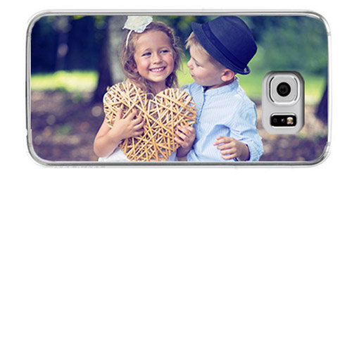 Personalized Samsung Galaxy S6 edge phone case