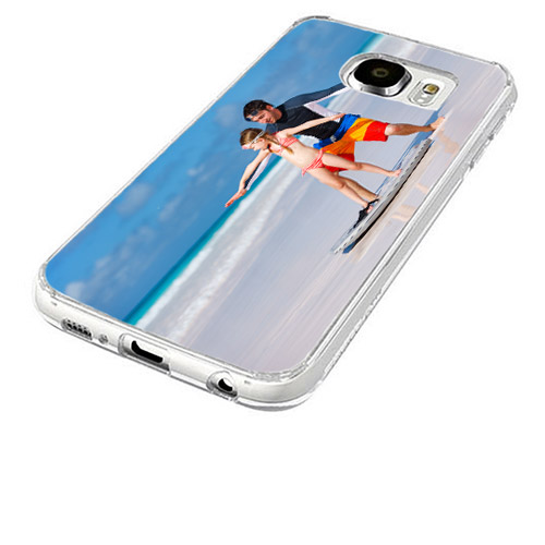 Personalized Samsung Galaxy S6 phone case