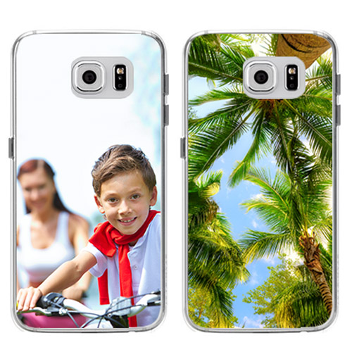 Design your own Samsung Galaxy S6 case
