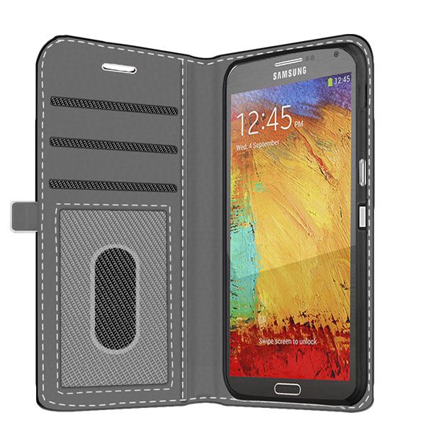 Make your own Samsung Galaxy note 3 wallet case