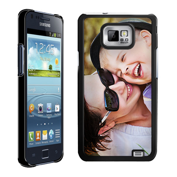 Personalized Samsung Galaxy S2 phone case