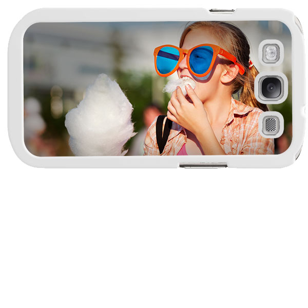 Make your own Samsung Galaxy S3 phone case