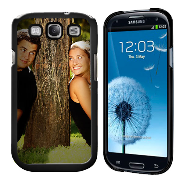 Design your own Samsung Galaxy S3 phone case