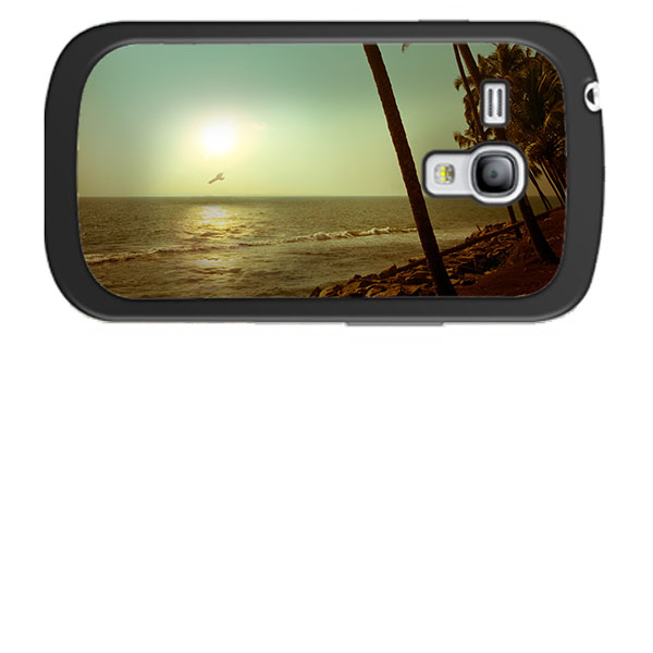 Design your own Samsung Galaxy S3 mini phone case
