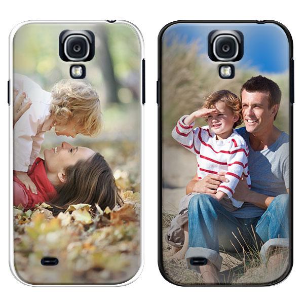 Personalized Samsung Galaxy S4 mini case