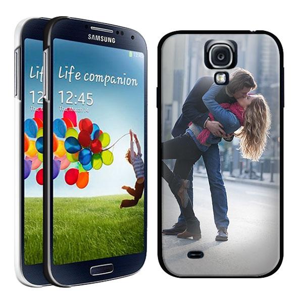 Galaxy S4 mini hoesje maken