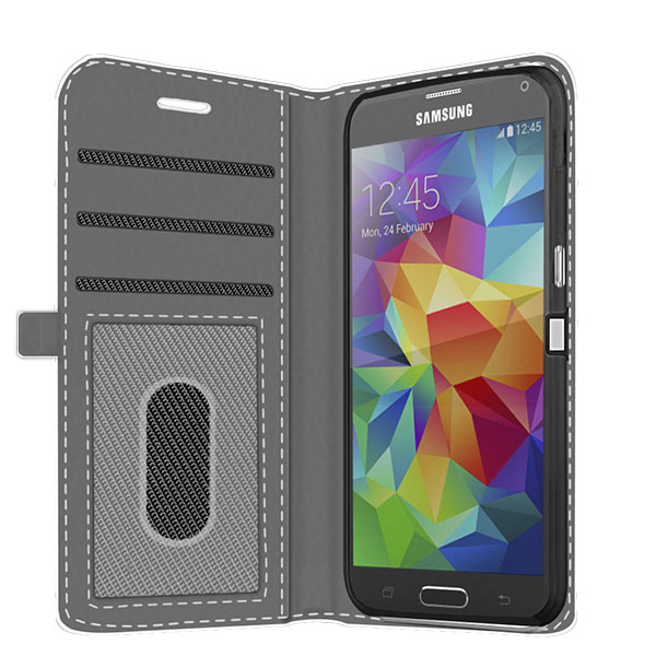Personalizzare cover samsung galaxy s5