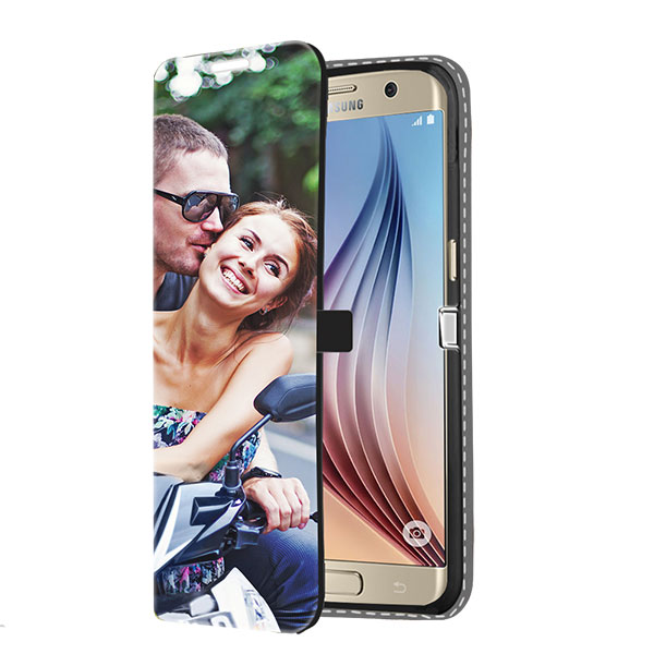 Design your own Samsung Galaxy S6 edge plus case