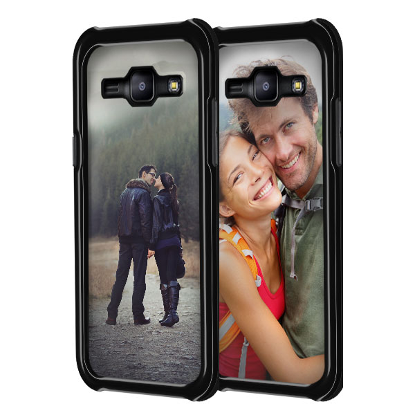 Design your own Samsung Galaxy J1 case