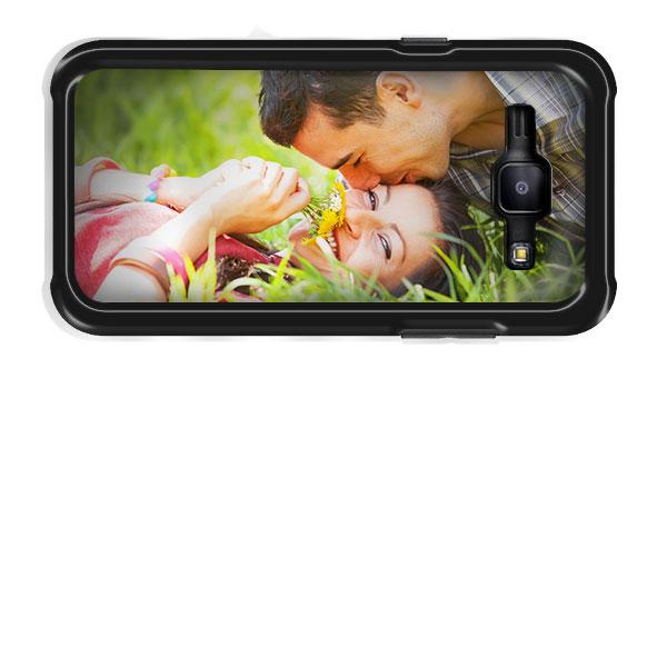 Personalized Samsung Galaxy J1 case