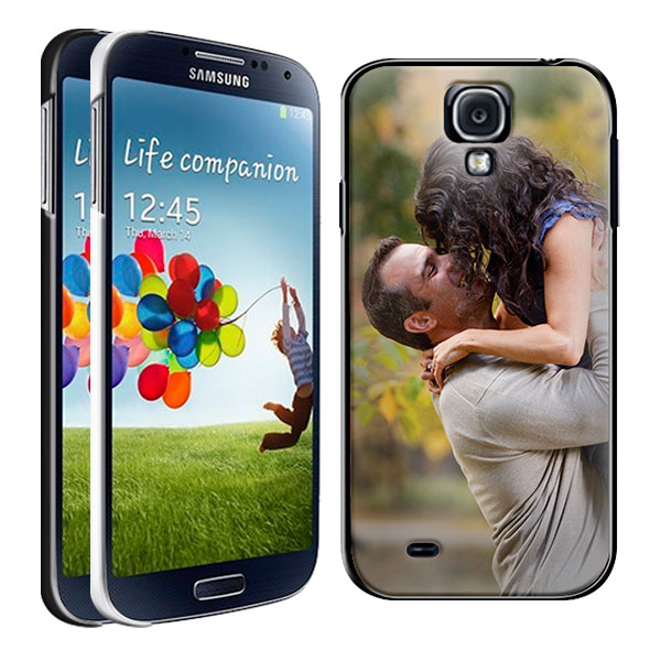Design your own Samsung Galaxy S4 phone case