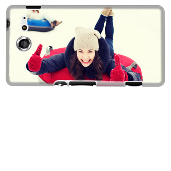 Personalised Sony Xperia M2 case