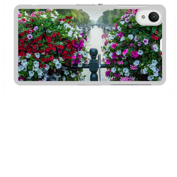 custom Sony Xperia Z1 phone case