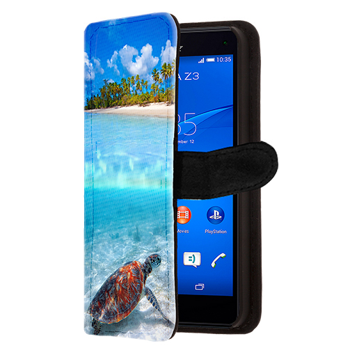 make your own Sony Xperia Z3 compact case