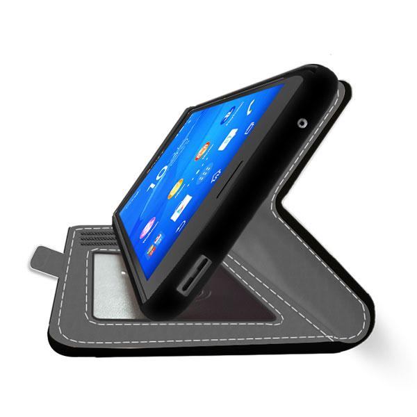 Schützt dein Sony Z3 effektiv vor Schäden aller Art.