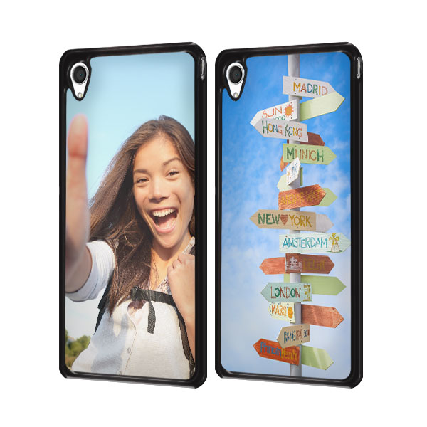 personalized Sony Xperia M4 aqua case