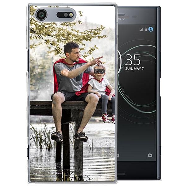 Carcasa personalizada Sony Xperia XZ Premium