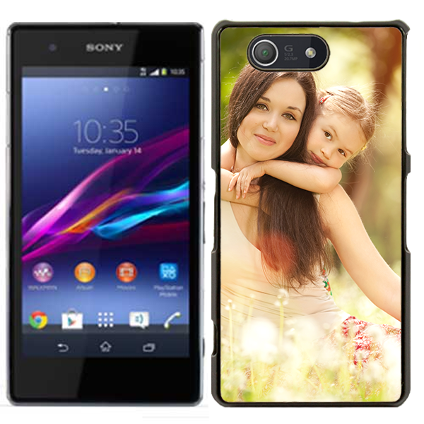 Sony Xperia Z3 personalised hard case