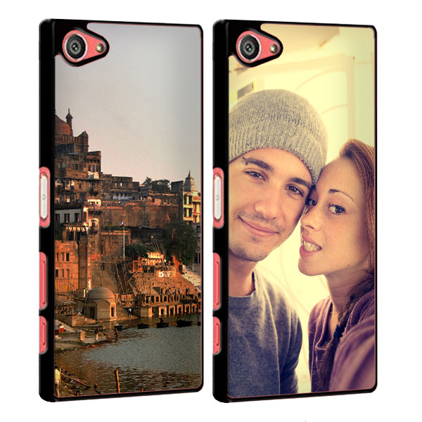 personalized sony xperia z5 compact case