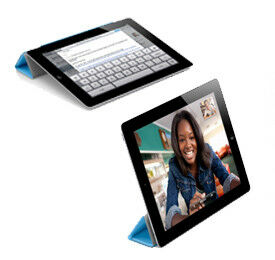 Design your own iPad Smart cover