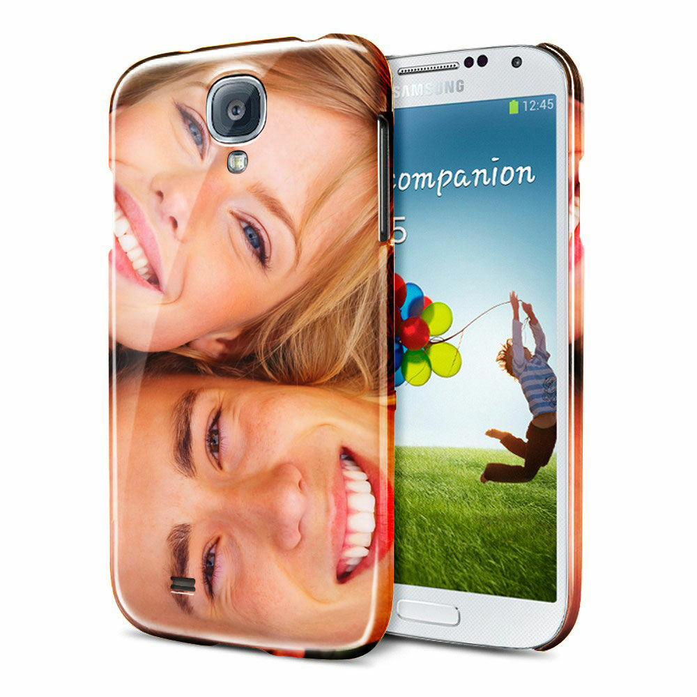 Personalized Samsung Galaxy S4 hard case